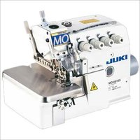 Overlock / Safety Stitch Machine