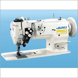 Flat Bed Leather Sewing Machine