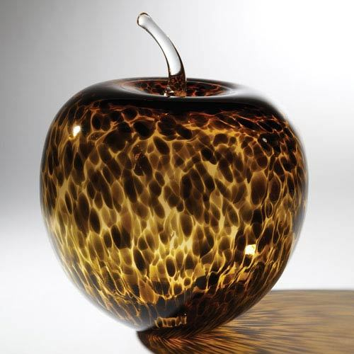 Tortoise Glass Apple