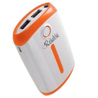 RBL-P-018-OR-1 Power Bank