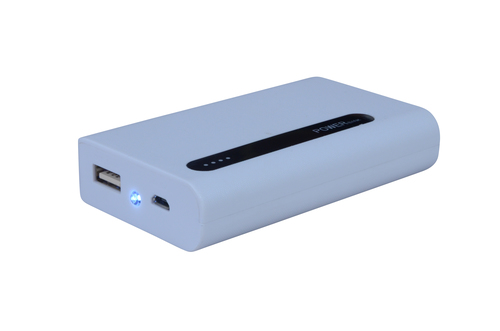 RBL-P-017-WH Power Bank