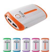 RBL-P-018-OR-3 Power Bank