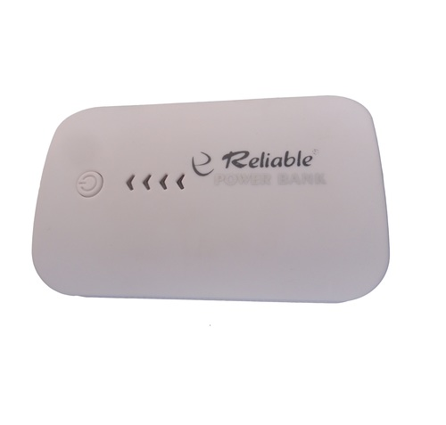 RBL-P-019-WH Power Bank