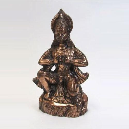 Aluminum Statue Hanuman