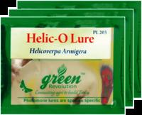 Helicoverpa (Heliothis) Armigera Pheromone Lure