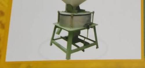 Chackki Machine
