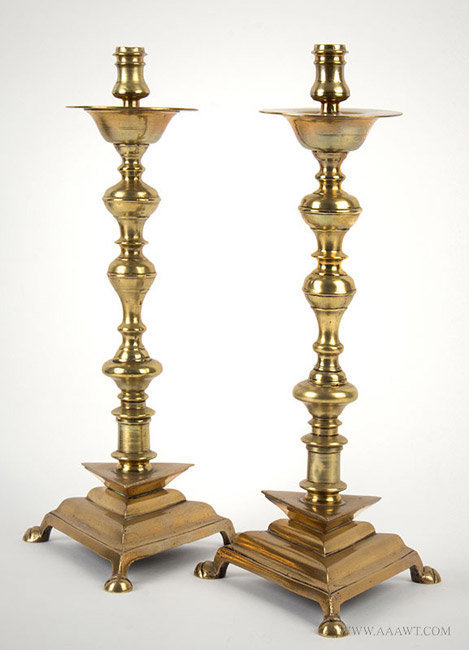 Designer Pillar Candle Holders