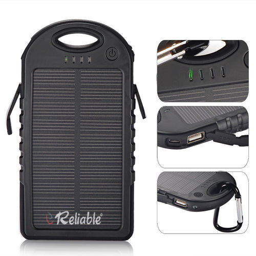 RBL-P-023-BK-1 Power Bank