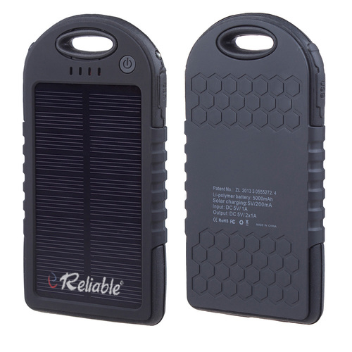 RBL-P-023-BK Power Bank
