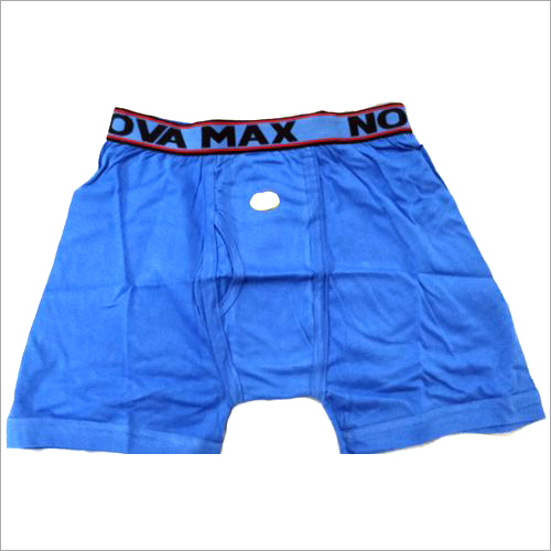 Mens Cotton Boxer Brief