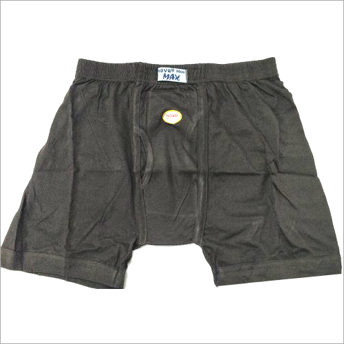 Mens Long Trunk