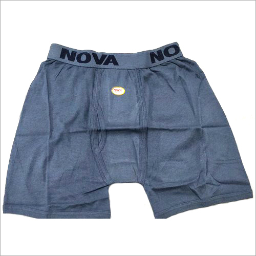 Boys Cotton Trunk