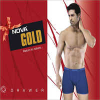 Mens Trunk Underwear