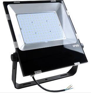 150W LED Flood Light 130Lm/W IP66 Waterproof