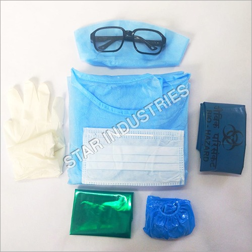 Medical Protection Kit