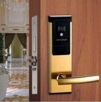 Hotel lock A318