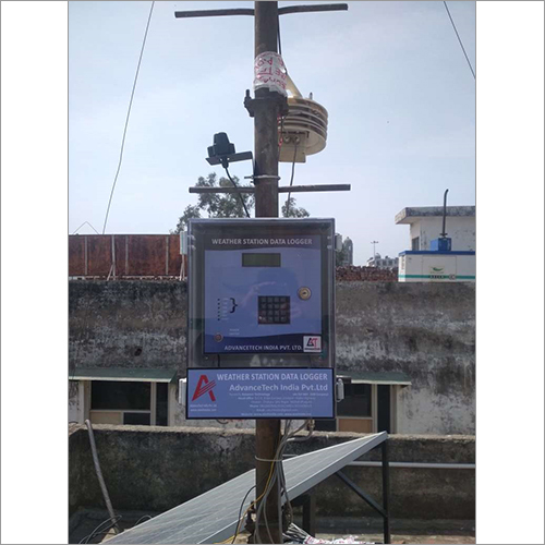 Weather Station System