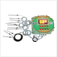 Flame Proof Temperature Data Logger