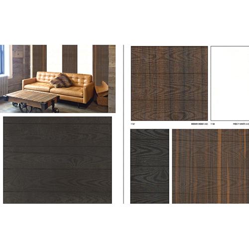 High Gloss  Texture Laminate Sheet