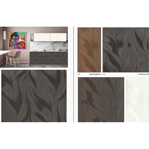 Decorative Door Skin Laminate