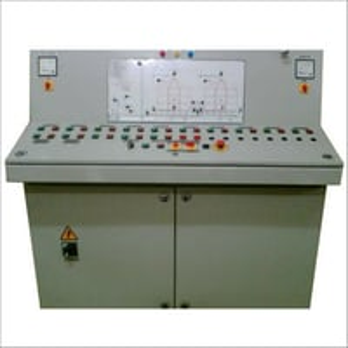 Electrical Control Desk