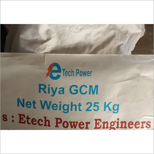 Earthing Powder and Compound