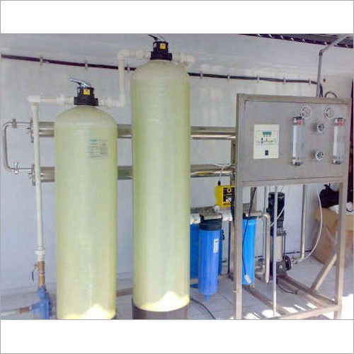 RO Membrane Treatment Chemicals