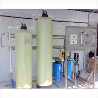 RO Plant Water Treatment