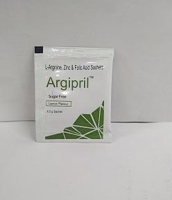 L  Arginine Granules Sachet