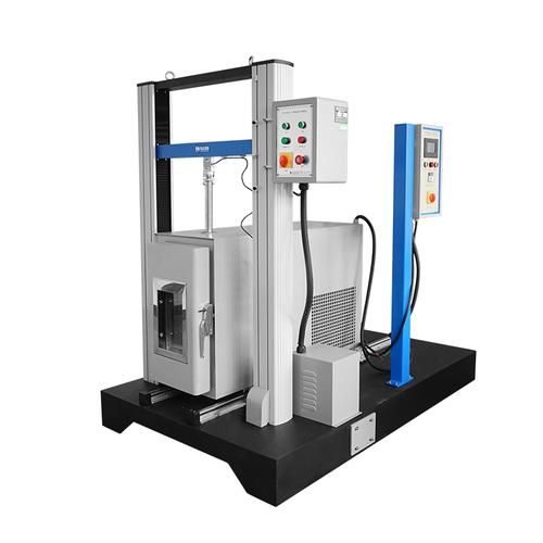 High Low Temperature Tensile Strength Tester