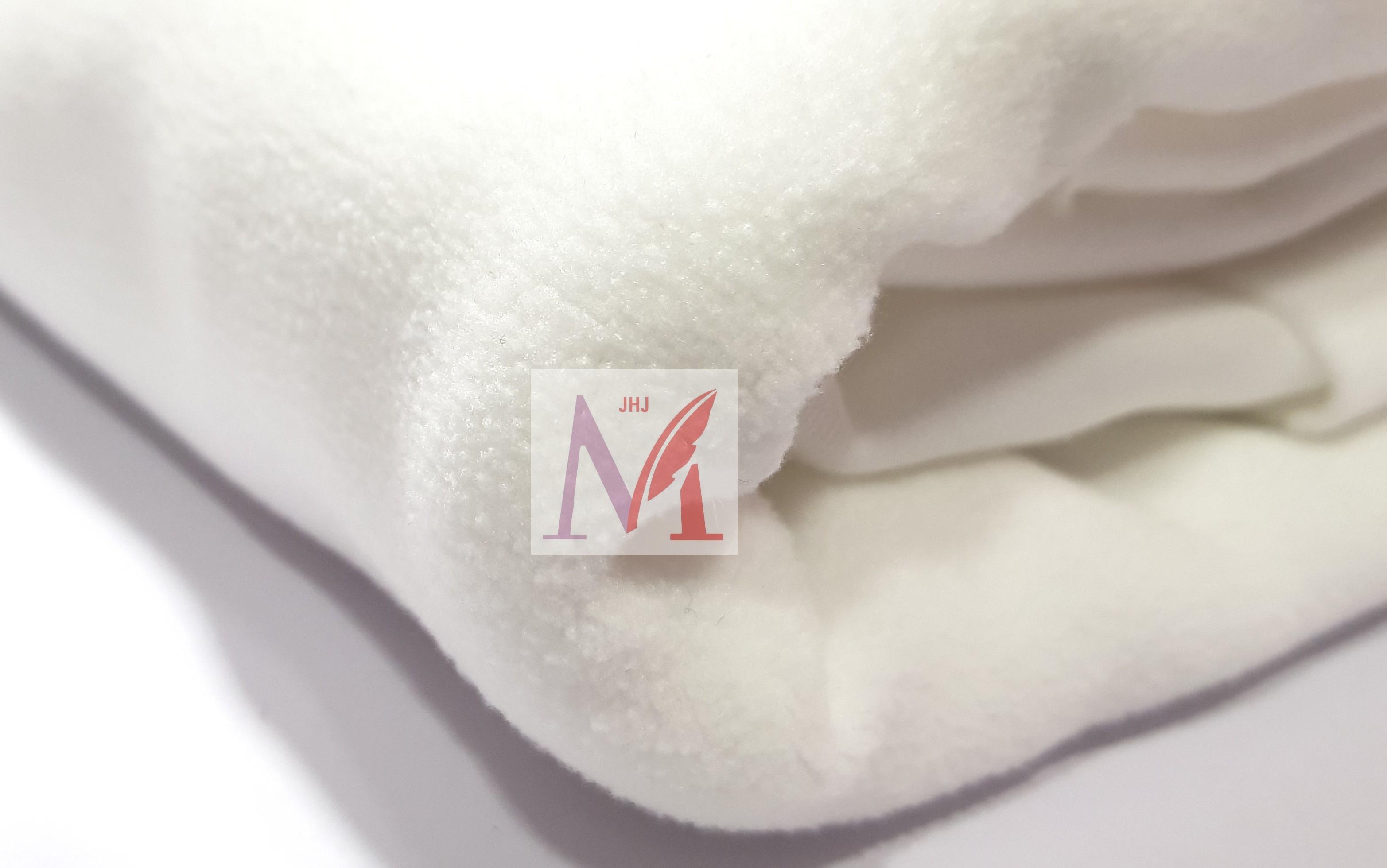 Suede Antipilling Fabric