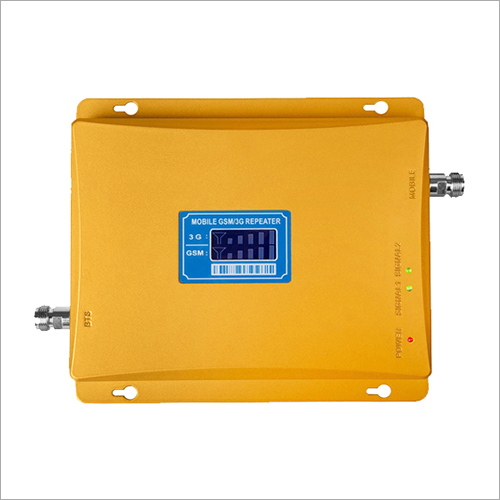 2G And 4G Dual Band Mobile Signal Booster