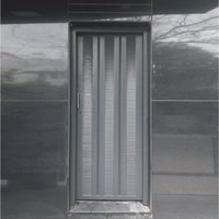 Expanded Metal Louvers
