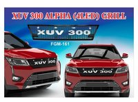 XUV-300 ALPHA (4LED) GRILL