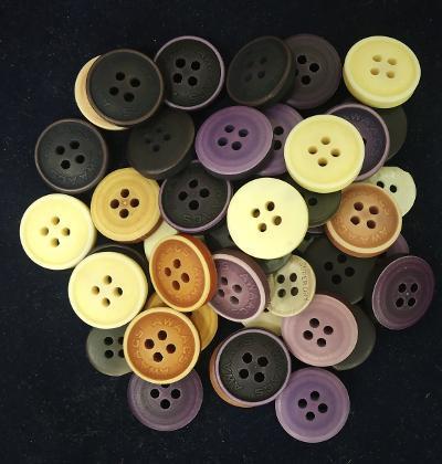 Trouser Buttons