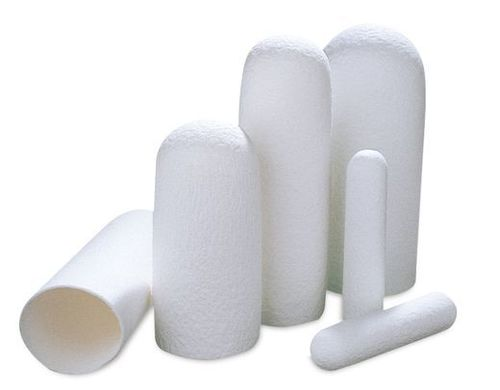 Cellulose Thimbles, Single Thickness