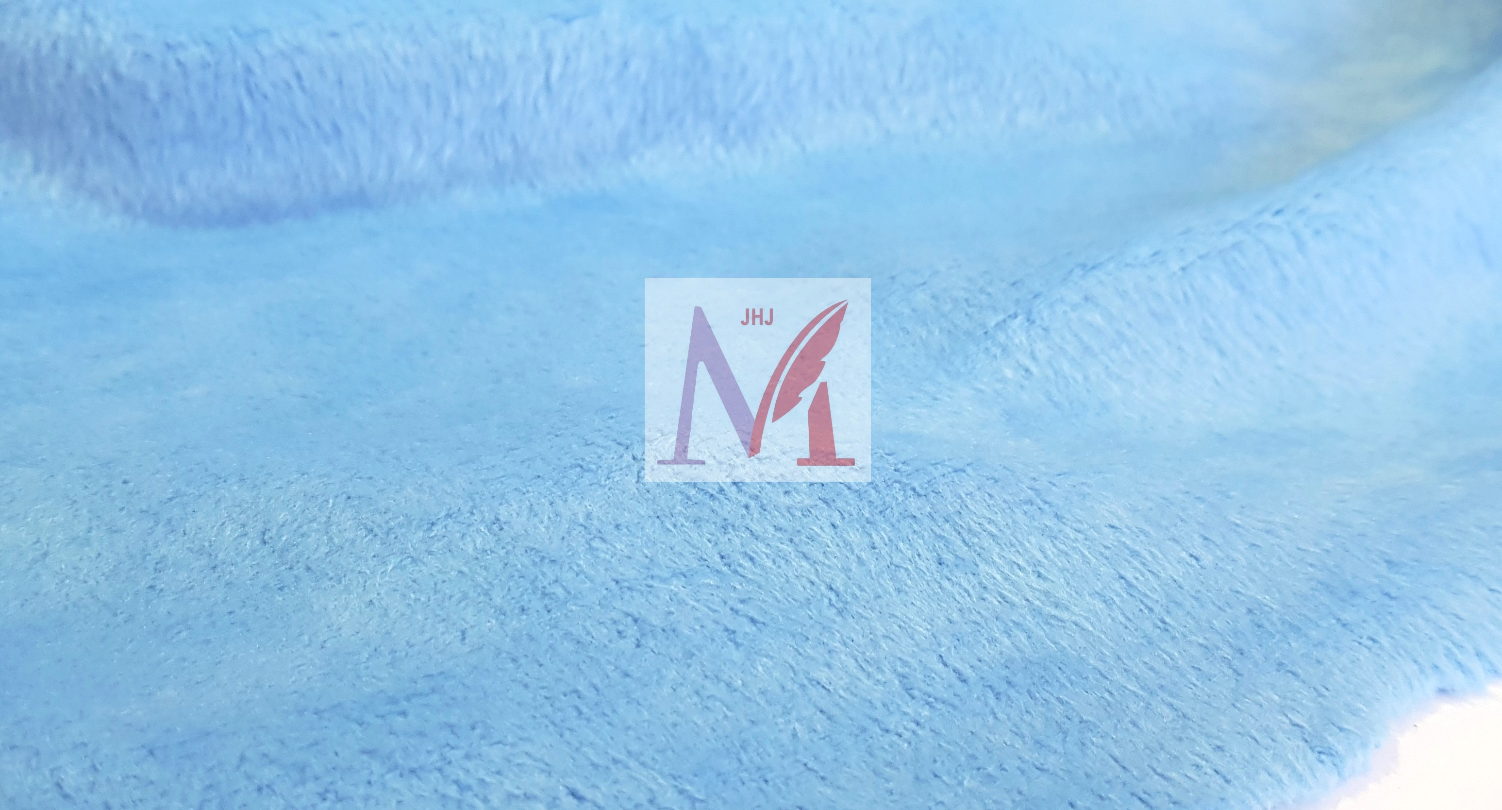 Polyester Super Soft Fabric