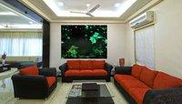 Green Star Night Vision Tiles