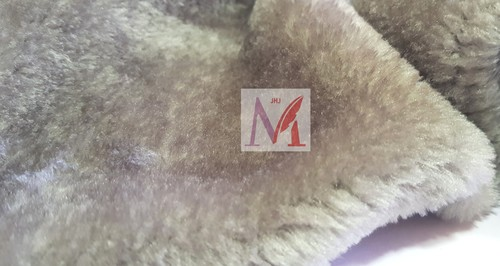 Polyester Super Mink Fabric