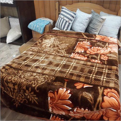 Designer Mink Blankets