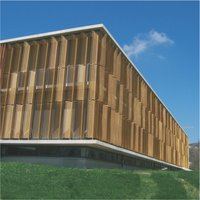 Expanded Metal Architectural Facades
