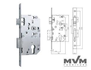 MG6458 Lock Body