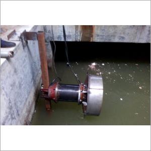 Submersible Mixer And Agitator