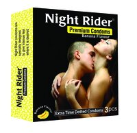 Night Rider Extra Time