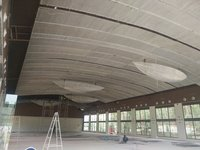 Expanded Metal False Ceilings