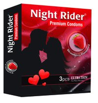Night Rider Ultra-Thin
