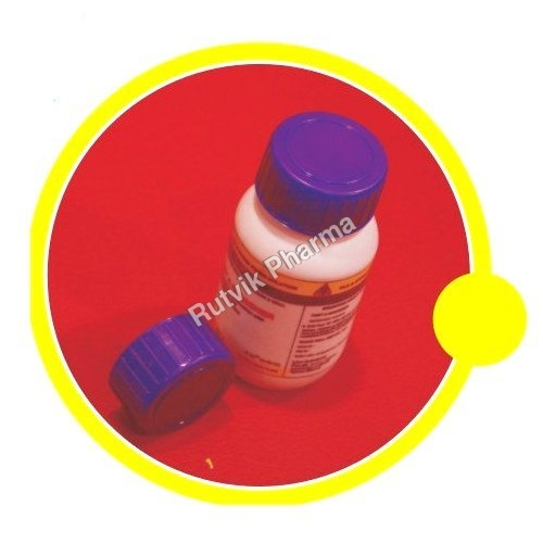100 Ml Pesticide Bottle