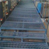 Expanded Metal Concrete Reinforcements