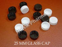 25 Mm Glass Bottle Caps