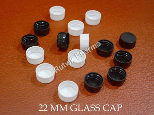 Plastic Glass Bottle Caps
